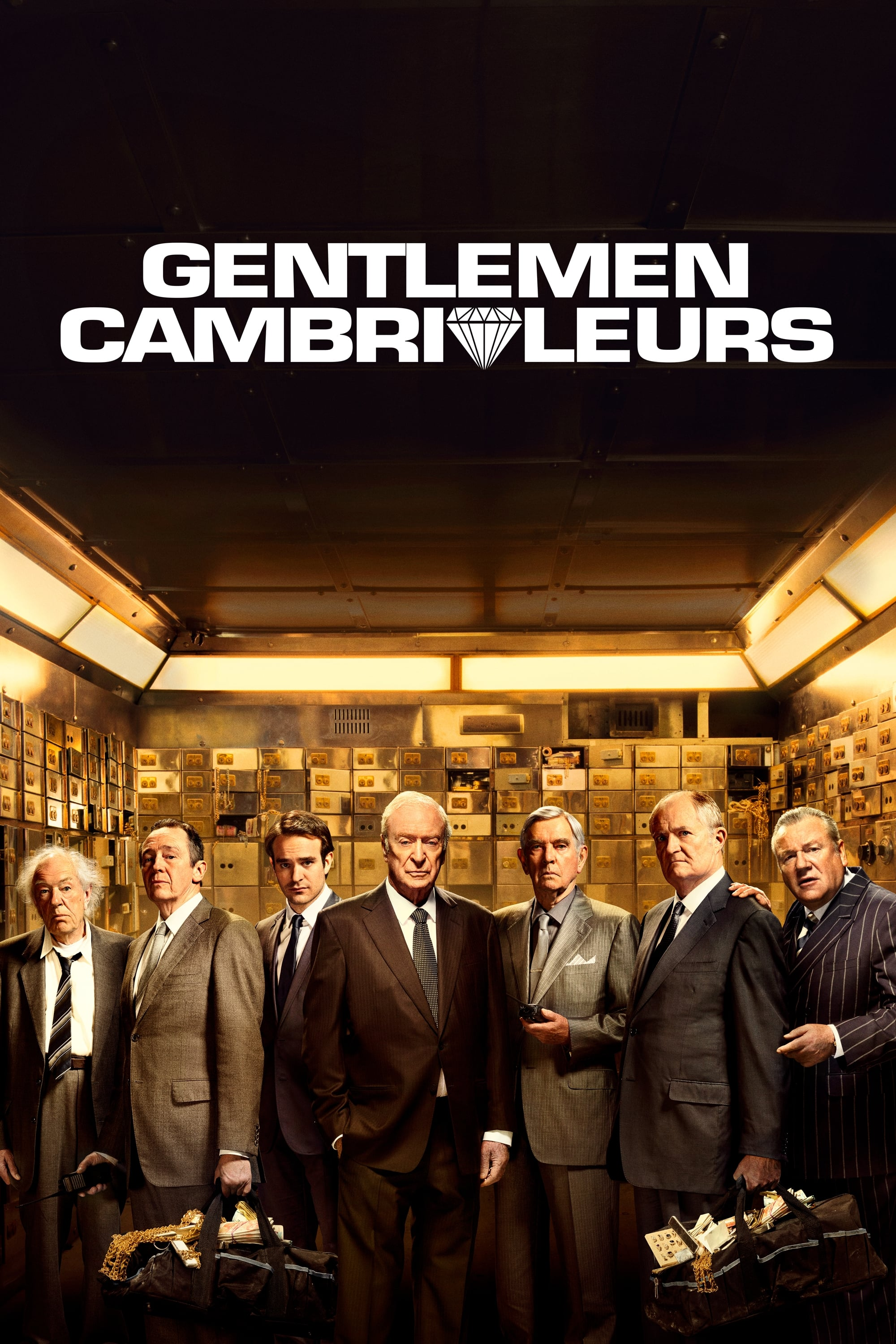 La Chambre Bleue Streaming Vf Gentlemen Cambrioleurs 2018 Film Complet Vf
