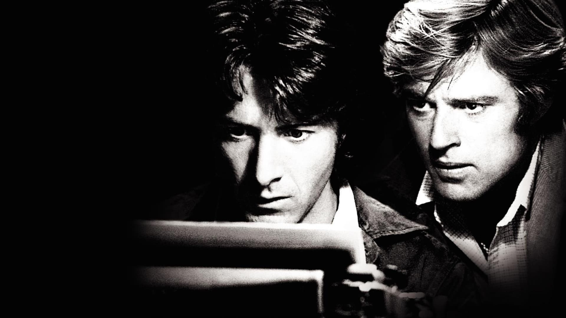 All the President's Men (1976)