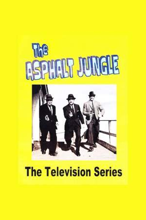 Image The Asphalt Jungle