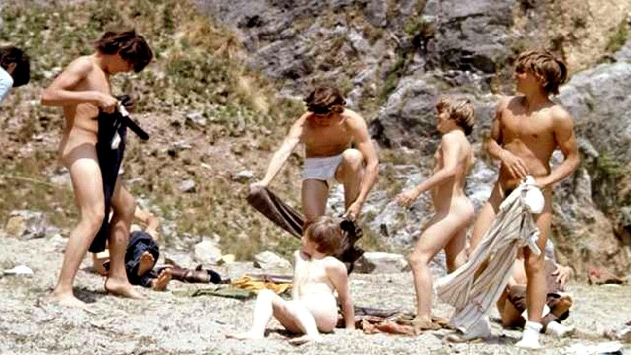 Watch The Genesis Children Full Movie Online Free