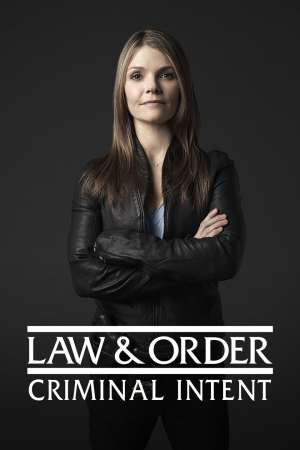 Image Law & Order: Criminal Intent