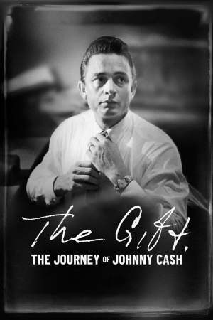 Image The Gift: The Journey of Johnny Cash