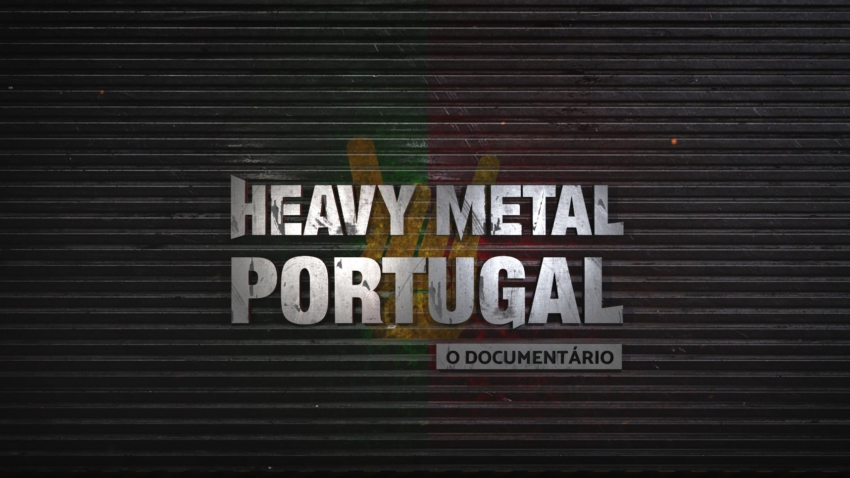 Heavy Metal Portugal - O Documentário (2019)