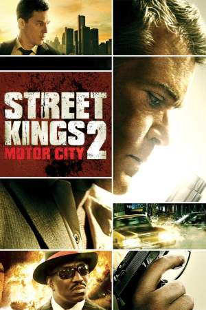 Image Street Kings 2: Motor City