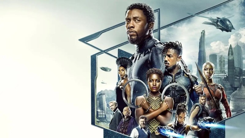 Large Of Watch Black Panther Online Hd