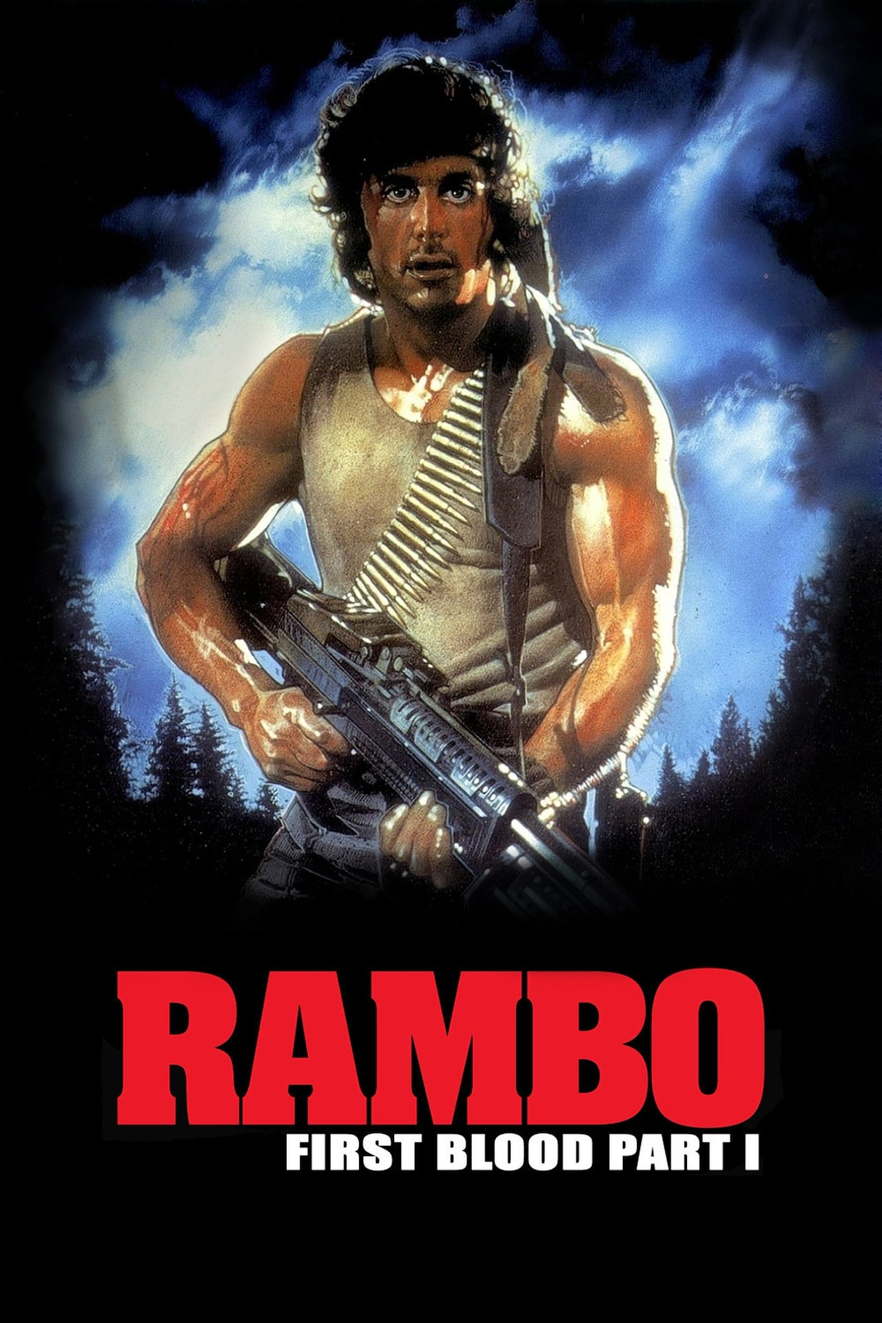 Stunt Wallpaper Hd Sous Titres Rambo First Blood Vostfr Club