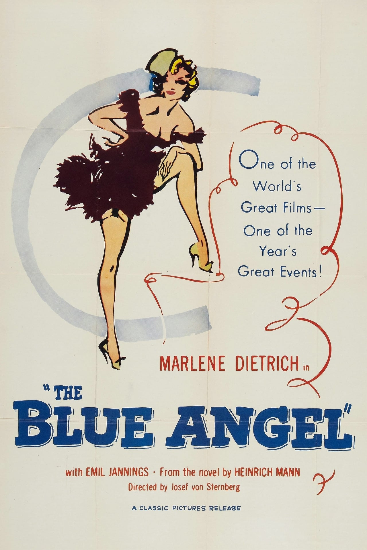 Der Blaue Engel Josef Von Sternberg The Blue Angel Subtitles English Opensubtitles