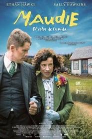 Poster Movie Maudie 2017
