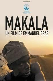 Poster Movie Makala 2017