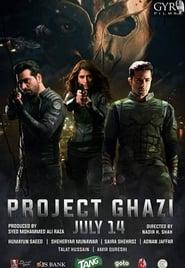 Project Ghazi