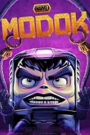 Marvel's M.O.D.O.K. 1x9 Imagen