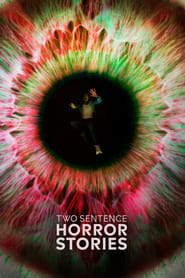 Imagen Poster Two Sentence Horror Stories 2x8