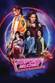 Gunpowder Milkshake Imagen