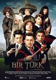 Sihirbazlik Okulunda Bir Turk