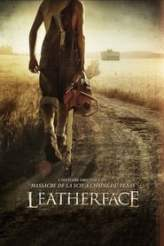 Leatherface 2017