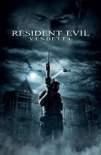 Resident Evil : Vendetta 2017