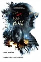 Je ne suis pas un serial killer 2016