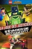 LEGO DC Comics Super Héros : La Ligue des Justiciers - S'évader de Gotham City 2016