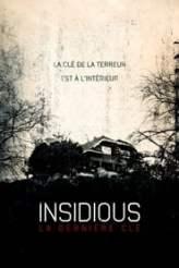 Insidious : la dernière clé 2018