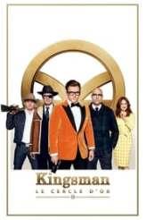 Kingsman - Le Cercle d'or 2017