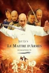 Le Maître d'armes 2006