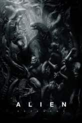 Alien: Covenant 2017
