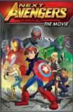 Next Avengers: Heroes of Tomorrow 2008