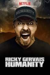 Ricky Gervais: Humanity 2018