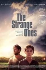 The Strange Ones 2018