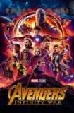 Avengers : Infinity War 2018