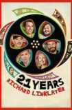 21 Years: Richard Linklater 2014