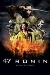 47 Ronin 2013