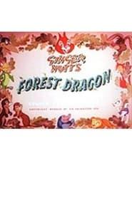 Ginger Nutt's Forest Dragon