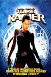 Lara Croft : Tomb Raider 2001