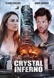 Infierno de Cristal Película Completa HD 720p [MEGA] [LATINO] 2017