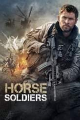 Horse Soldiers 2018