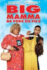 Big Mamma 3 : De père en fils 2011