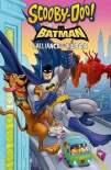 Scooby-Doo et Batman : L'Alliance des héros 2018