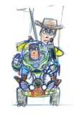 The Story Behind 'Toy Story' 2000