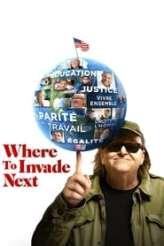 Where to Invade Next 2015