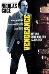 Vengeance: A Love Story 2017