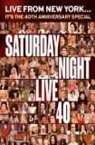 Saturday Night Live 40th Anniversary Special 2015