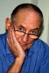 Jeremy Akerman