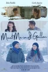 Meet Me In St. Gallen 2018