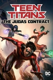 Teen Titans: The Judas Contract