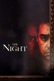 Imagen Poster The night