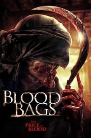 Blood Bags Imagen