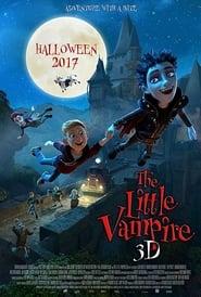 El Pequeño Vampiro Película Completa HD 720p [MEGA] [LATINO] 2017