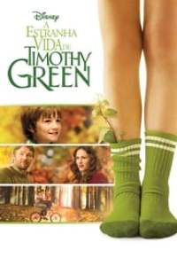 A Estranha Vida de Timothy Green (2012) Assistir Online