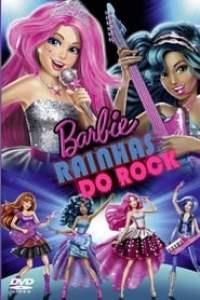 Barbie Rainhas do Rock (2015) Assistir Online